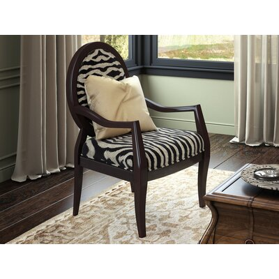World Menagerie Macha Arm Chair