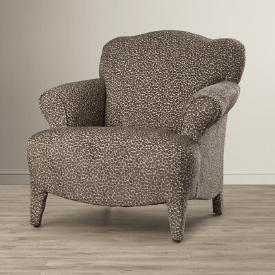 World Menagerie Minaya Arm Chair