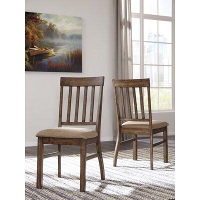 World Menagerie Ansonia Side Chair