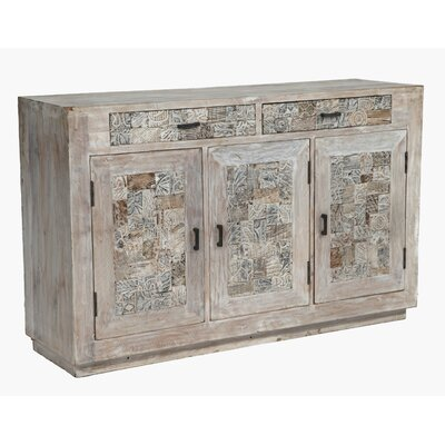 World Menagerie Ailston Sideboard