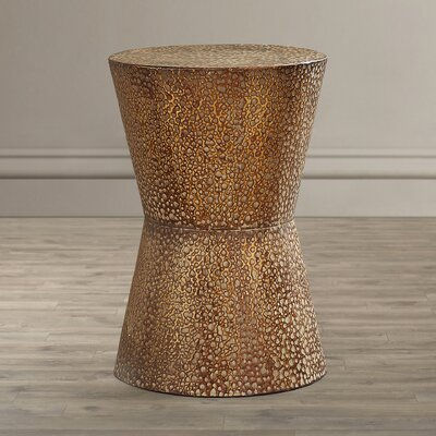 World Menagerie Ambrose End Table
