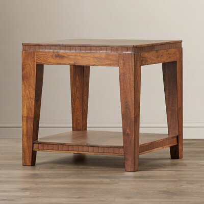World Menagerie Adamsdale End Table
