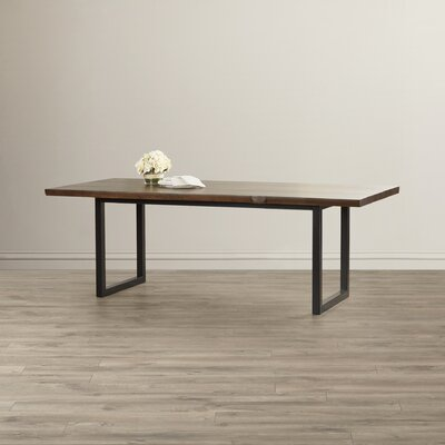 World Menagerie Kwong Dining Table