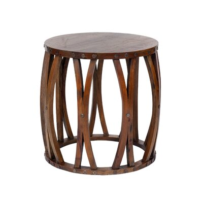 World Menagerie Abidi End Table