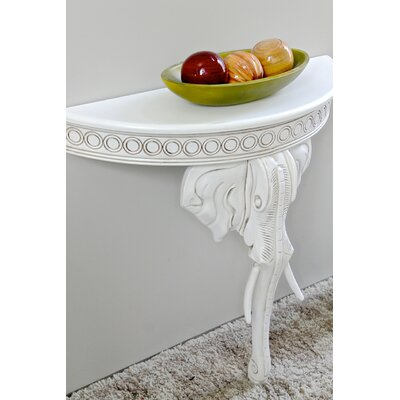 World Menagerie Gadji Console Table