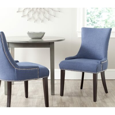 Mercer41 Carraway 36.4'' Side Chair (Set of 2)