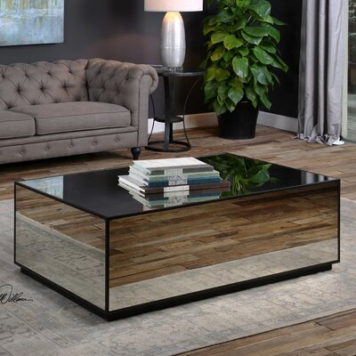 Mercer41 Borgnine Coffee Table
