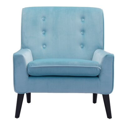 Mercer41 Roberdeau Arm Chair