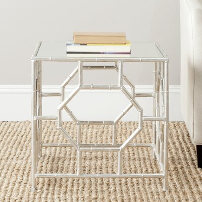 Mercer41 Gabel End Table