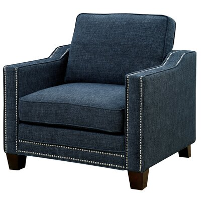 Mercer41 Witt Chenille Arm chair