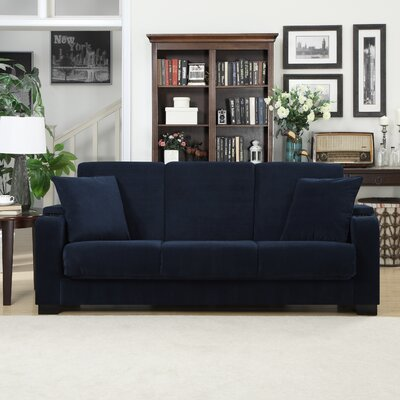 Mercer41 Redgrave Covert-a-Couch Sleeper Sofa