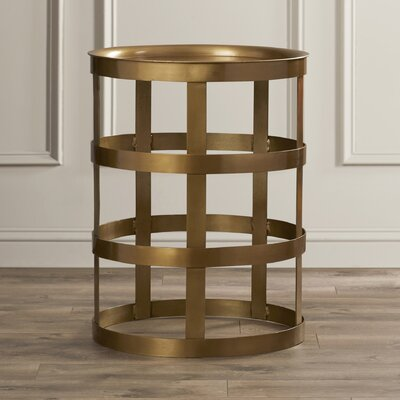 Mercer41 Compson End Table