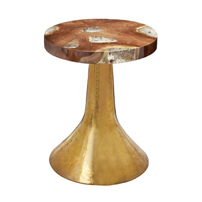 Mercer41 Athis End Table