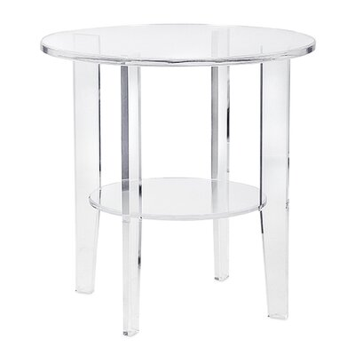 Mercer41 Fort Myers End Table