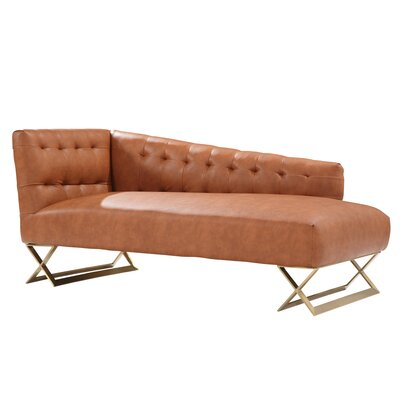 Mercer41 Albert Chaise Lounge