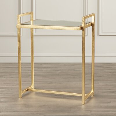 Mercer41 Nezperce End Table