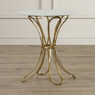 Mercer41 Ricco End Table