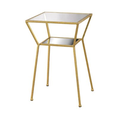Mercer41 Brierley Hill End Table