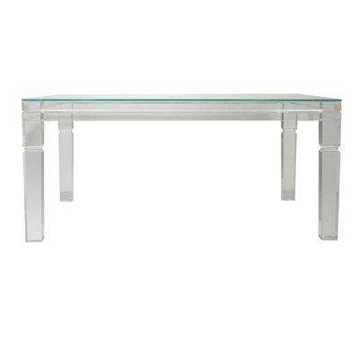 Mercer41 Danes Coffee Table