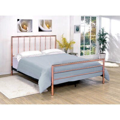 Mercer41 Tatum Panel Bed