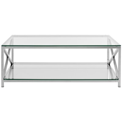 Mercer41 Mann Coffee Table