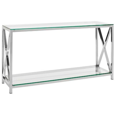 Mercer41 Mann Console Table