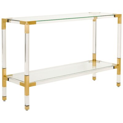 Mercer41 Elize Console Table