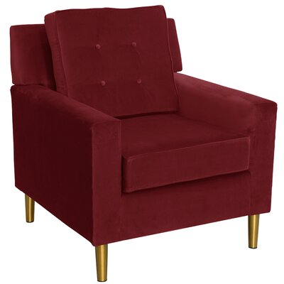 Mercer41 Calhern Arm Chair