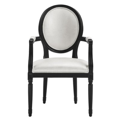 Mercer41 Buxton Arm Chair