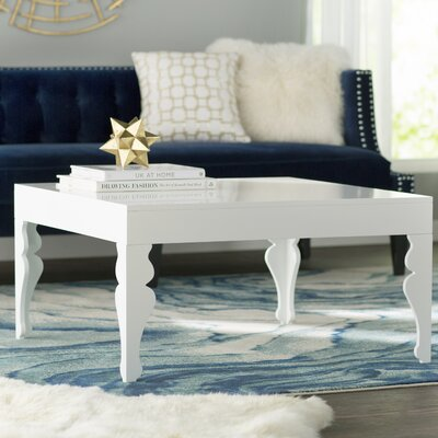Mercer41 Holt Coffee Table