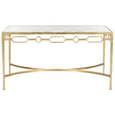 Mercer41 Truro Coffee Table