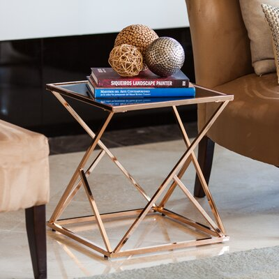 Mercer41 Barinholtz End Table