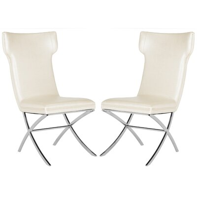 Mercer41 Kitt Side Chair (Set of 2)
