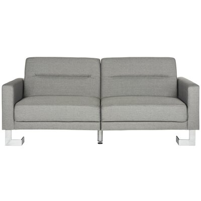 Mercer41 Beaumont Foldable Futon Convertible Sofa