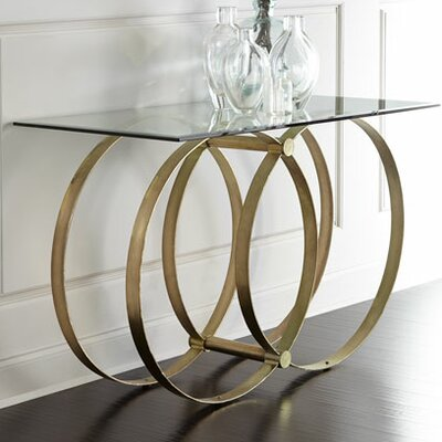The Bradburn Gallery Console Table