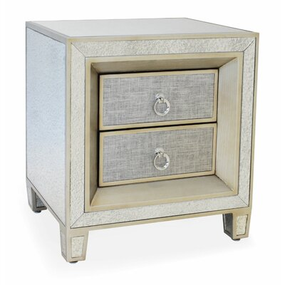 Gild Osias End Table