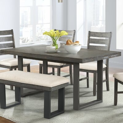 Latitude Run Donna Dining Table