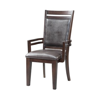 Picket House Furnishings Rodger Arm Chair (Set o..
