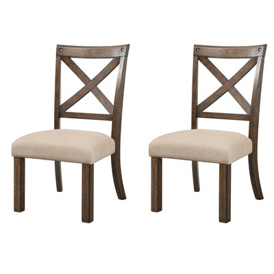Picket House Furnishings Francis Side Chair (Set of 2)