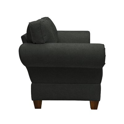Simplicity Sofas Ashton Quick Assembly Arm Chair