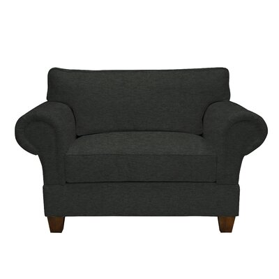 Simplicity Sofas Ashton Quick Assembly Chair and a Half