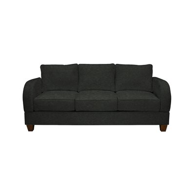 Simplicity Sofas Jenna Quick Assembly Full Size Sofa