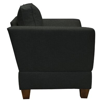 Simplicity Sofas Lorelei Arm Chair and a Half