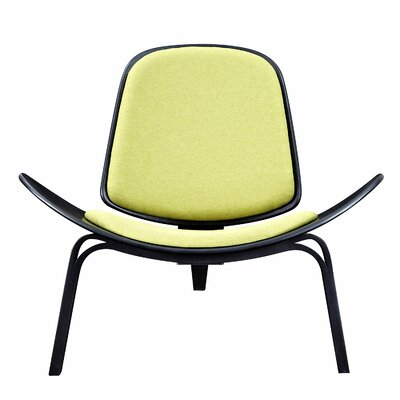 NyeKoncept Shell Side Chair