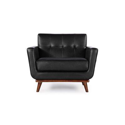 Kardiel Jackie Mid Century Modern Club Chair