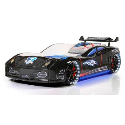 SIA Modern Design Enzo Full Race Car Bed