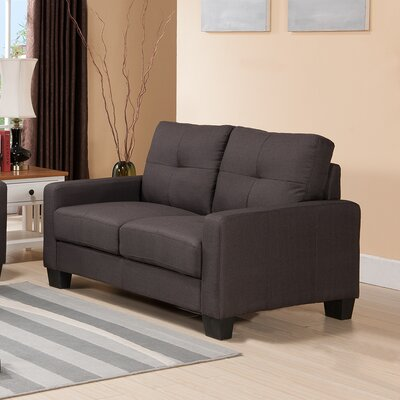 Living In Style Montgomery Loveseat