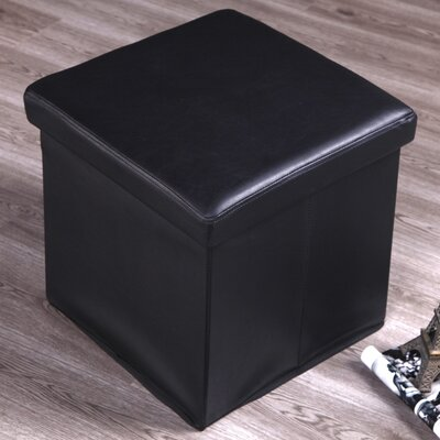 Living In Style Fiorina Storage Ottoman (Set of 3)