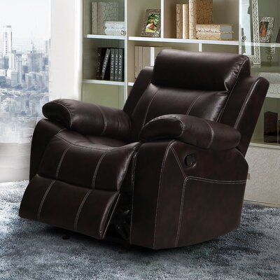 Living In Style Gabrielle Gliding Recliner