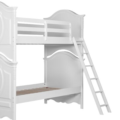 Samuel Lawrence Sweet Heart Bunk Ladder and Guard Rails